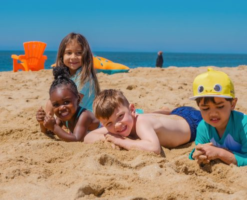 positive parenting school holiday